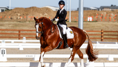 2021 NSW State Dressage Championships thumbnail