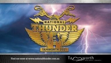 2021 National Thunder Rally