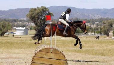 2021 Tamworth Inter-Schools Horse Extravaganza